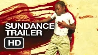 Sundance (2013) - Until The Quiet Comes Trailer - Short Film HD