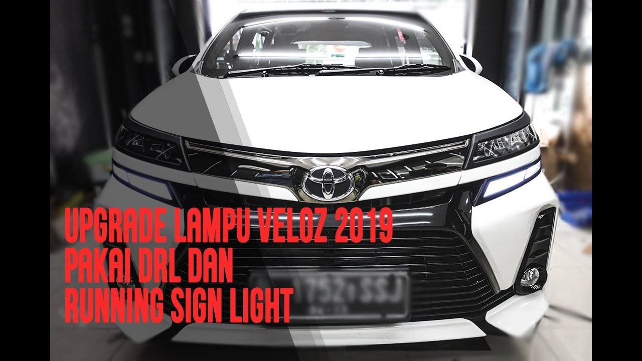 88+ Modifikasi Lampu Depan Mobil Avanza Terbaik