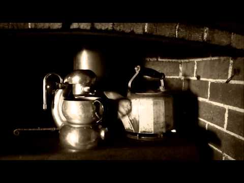 Atomic Coffee Machine -The secret