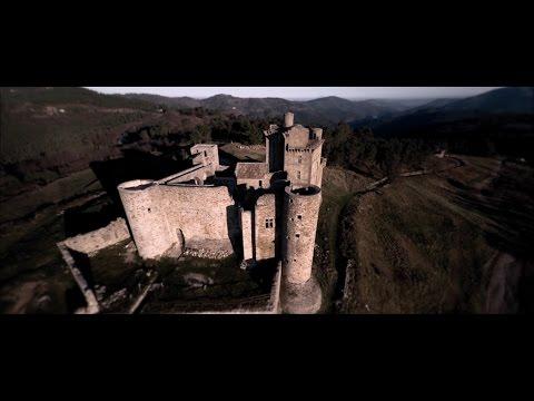 Aerial Showreel - Kyrna Production