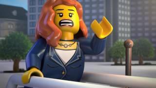 Minifilm LEGO® City — Latający kontrakt