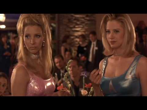 "Lisa Luder Scenes from ""Romy and Michele's High School Reunion"""