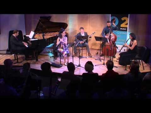 NOW Ensemble: Trans-Atlantic Flight of Fancy by Nathan Williamson