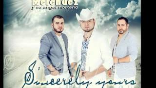 Solo Otra Vez (All By Myself) Sammy Melendez y Su Angel Norteño 2013