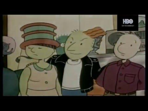 Doug :  doug hace una fiesta  - latino