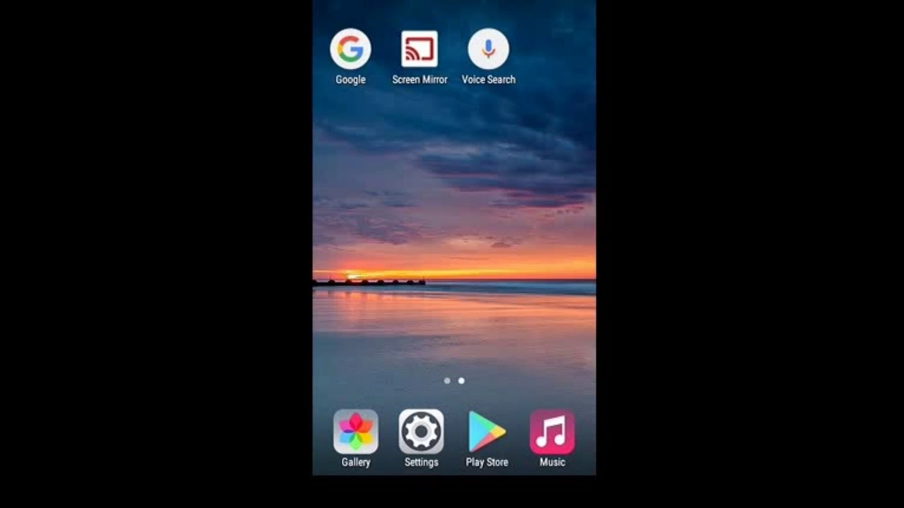 A simple way to mirror your android screen to pc youtube for Mirror your android screen to a pc