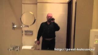 Обзор гостиницы Бородино Москва отзыв номер 709