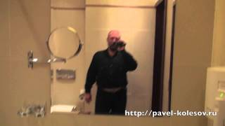Гостиница Бородино Москва отзыв номер 709