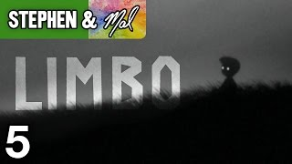 """LIMBO #5 - """"The End"""""""