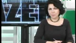 Bursaspor TV_#39;de Trabzonspor Gerginliği.flv