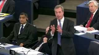 EU has no legal right to recognise states - Nigel Farage and James Carver @UKIP