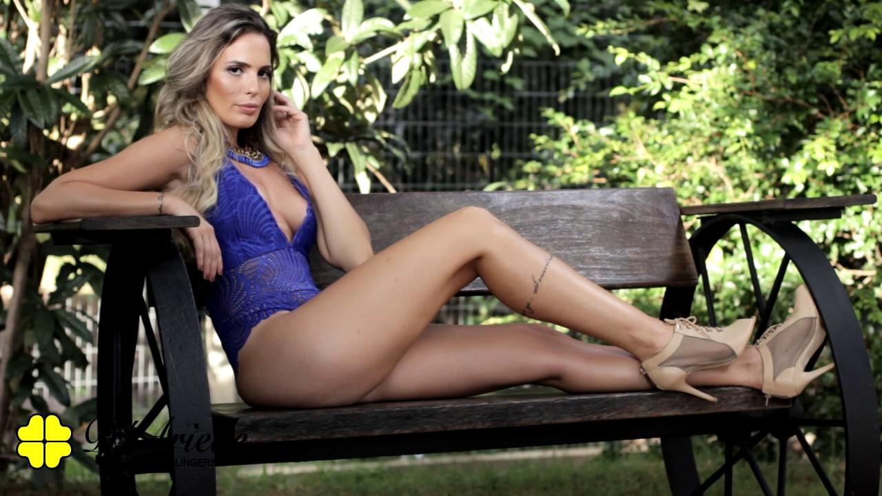 Darielle Lingerie - Moda Intima - Goiânia - Pontalina a28f8df3f71