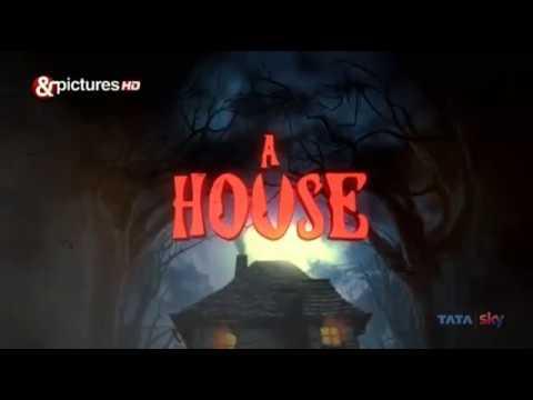 MONSTER HOUSE PROMO