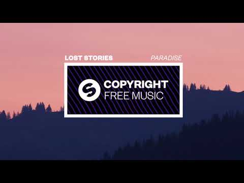 Lost Stories - Paradise (Copyright Free Music)