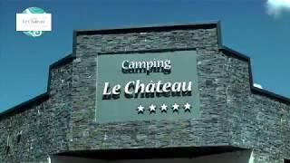 Sun Marina Camping Le Château 5 étoiles