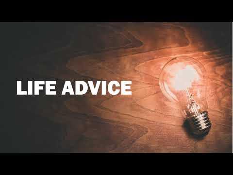 LIFE ADVICE! – Wisdom from Jack Ma (Multi –Billionaire Business Magnate)