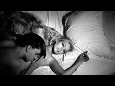 Lindsay Lohan Muse Magazine Uncesored VIDEO (not still images)