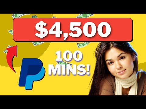 Earn $4.00 Every 60 Sec For FREE (NO LIMIT)   Make Money Online