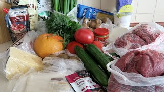 Смягчение КАРАНТИНА Открылись Продуктовые Рынки Цены на Продукты в Украине Хмельницкий