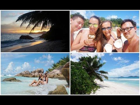 Travel diary   Seychelles