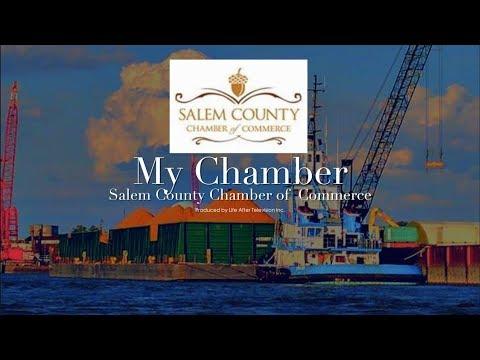 """My Chamber"" - Salem County NJ Chamber of Commerce"