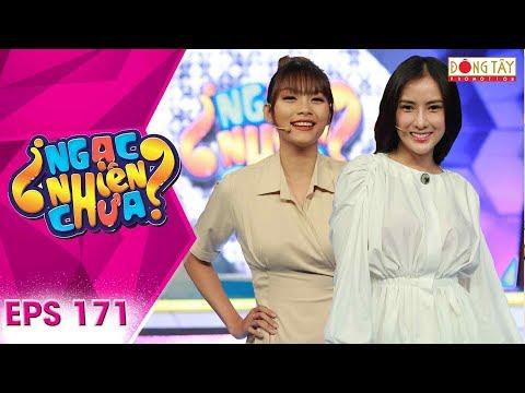 Ngạc Nhiên Chưa 2019 | Tập 171 Full HD: Đại Nghĩa Nam Thư Một Trời Một Vực So Với Thái Tuyết Trâm