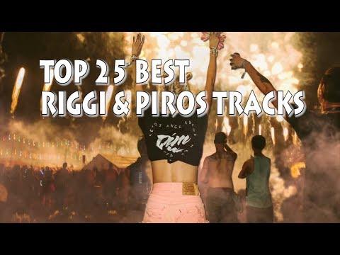 [Top 25] Best Riggi & Piros Tracks [2018]