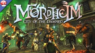 Mordheim City of the Damned Gameplay PC HD [60FPS/1080p]