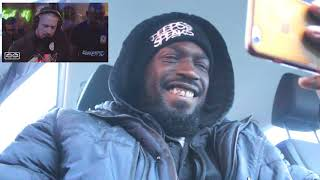 Don Strapzy  Voice Of The Streets Freestyle, Reaction Vid, #FF #DEEPSSPEAKS