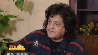 Иво Бобул рассказал о самом сокровенном и расплакался во время интервью