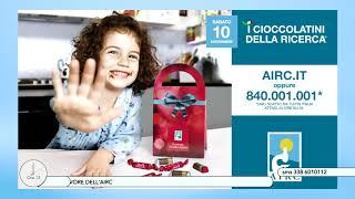 Cremona 1 TV - ore12 Airc
