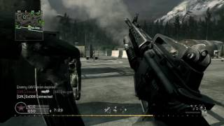 Is the Multiplayer still Active? Call of Duty 4: Modern Warfare (PS3)