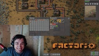 Factorio by PagY, Wycc, Beast, AlCore [05.07.18] P. 1