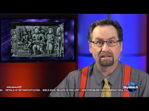 SkyWatchTV News 1/17/17: Religious Leaders Call Abortion 'Sacred Work'