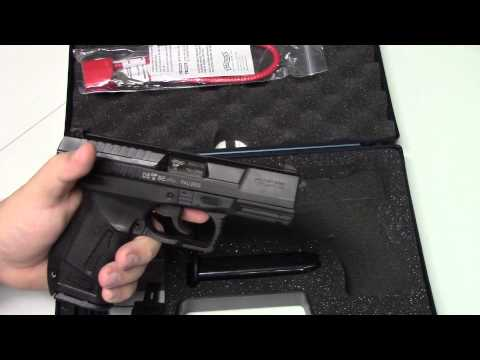 Walther P99 Shooting Review