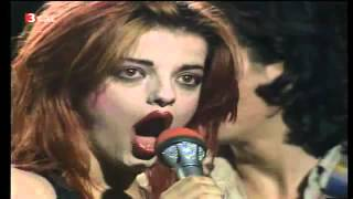 Watch Nina Hagen Future Is Now video