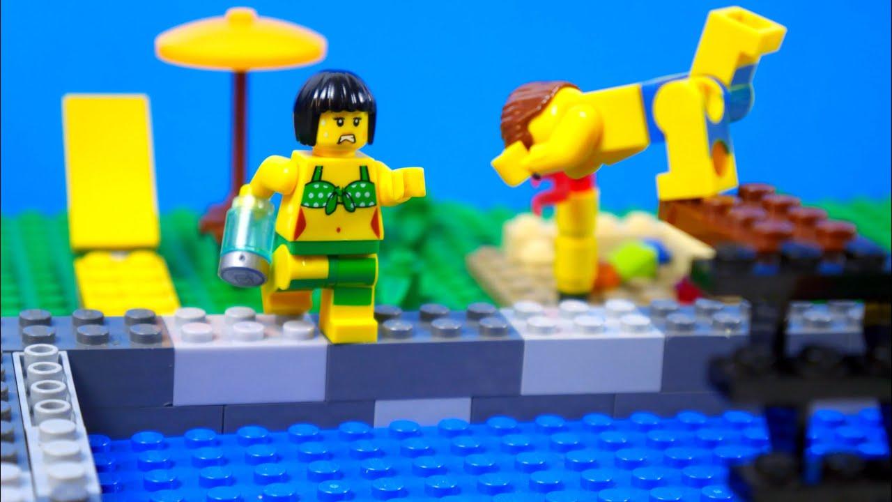 Lego Heat