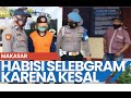PENJELASAN Lengkap Polisi Terkait Pembunuhan Selebgram Ari Pratama di Wisma Topaz Makassar