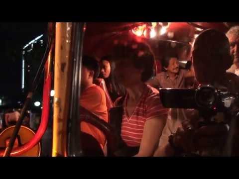 Philippines 2010 - Manila, around Malate & Ermita (1)
