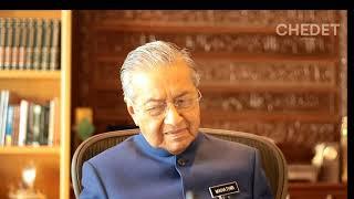 Hari Raya Aidilfitri from PM Tun Dr Mahathir Mohamad