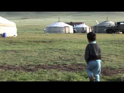 Mongolia: Learning in motion IFAD (EN)