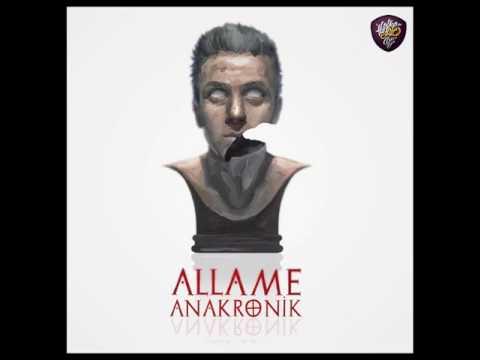 Allame ft. Ados-Zor Gülüyor (Şehir) (Anakronik Albümünden)