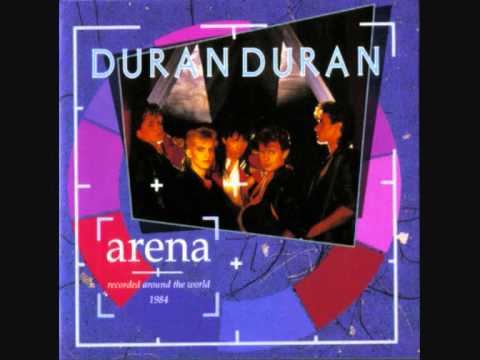 Duran Duran - The Chaffeur