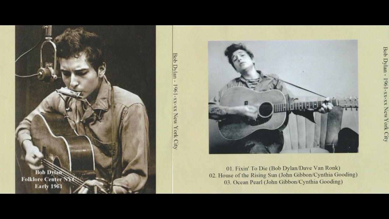 Bob Dylan's Greenwich Village Walking Tour | Free Tours by Foot