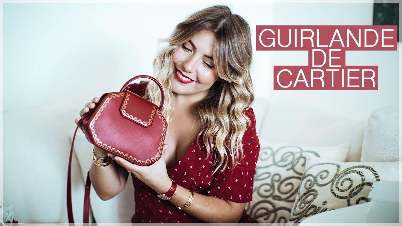 Guirlande de Cartier Unboxing  26c2a5c836e