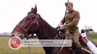HUBERTUS 2012 w Stajni Kalsk przy PWSZ w Sulechowie - RTV Lubuska