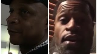 Darryl Strawberry ATTACKED By Stephen Jackson OVER WEED!!!