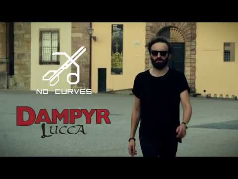 [Lucca Comics & Games] NoCurves Dampyr Trailer