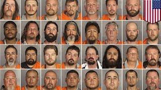 Waco biker shootout: Fight between bike gangs and police at Twin Peaks leaves 9 dead - TomoNews