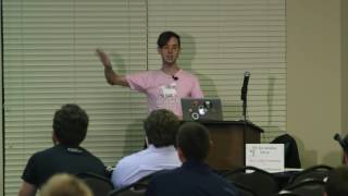 Practical Physical Security Advice for the Modern Enterprise - Daniel Crowley